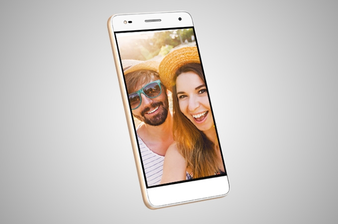 itel Selfiepro it1518 Photos