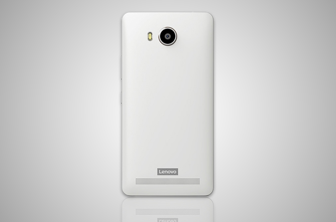 Lenovo A7700 Photos