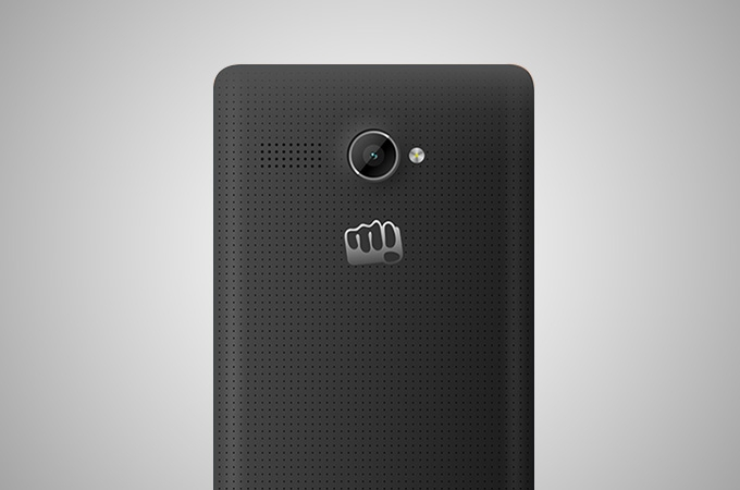 Micromax Bolt Q381 Photos