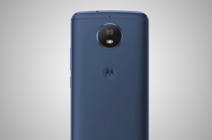 Motorola Moto G5S Leaked  Photos