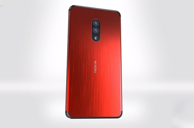 Nokia 9 Concept Design Photo Gallery Photos