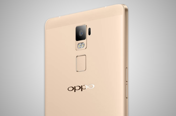 Oppo R7 Plus Photos