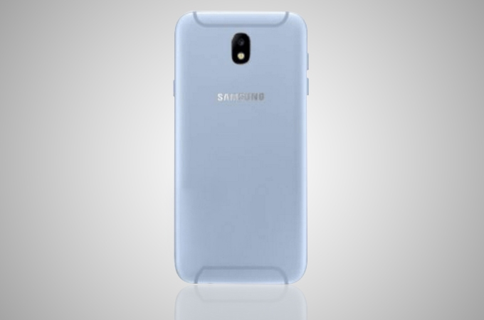 Samsung Galaxy J5 and J7 (2017) Leaked  Photos