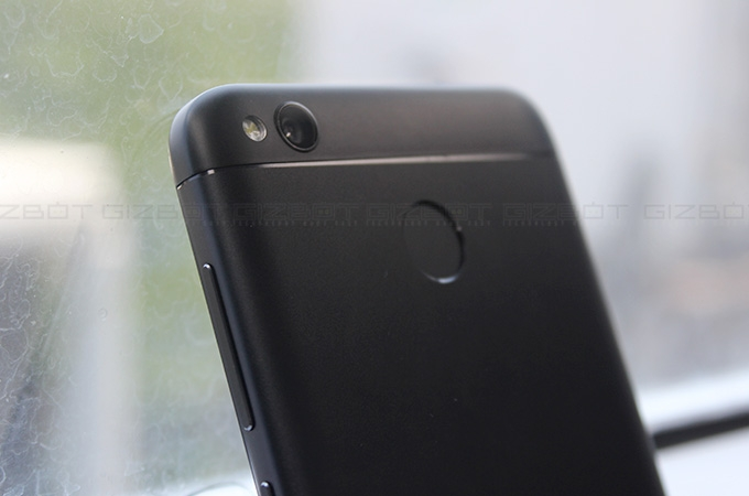 Xiaomi Redmi 4 First Impressions Photos