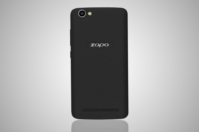 Zopo Color M4 Photos