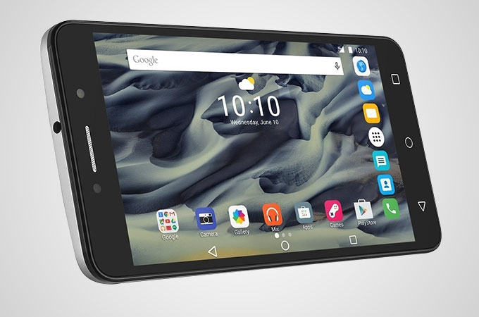 Alcatel OneTouch Pixi 4 (6) Photos