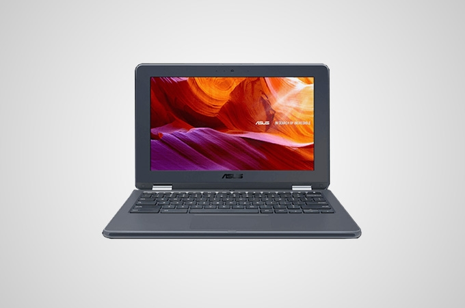 ASUS Chromebook C213SA YS02 Photos