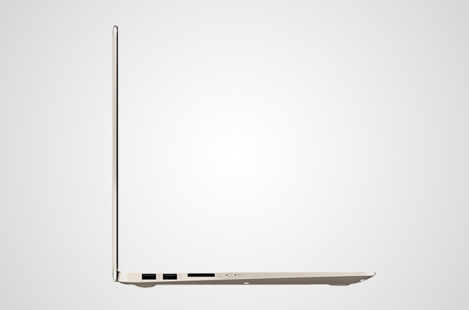 ASUS VivoBook S15 S510UR Photos