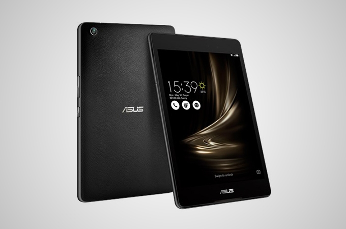 ASUS ZenPad 3 8.0 Tablet Photos