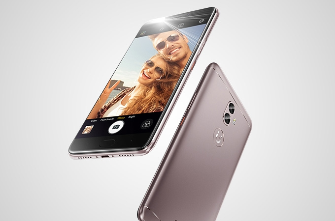 Gionee A1 Plus Photos