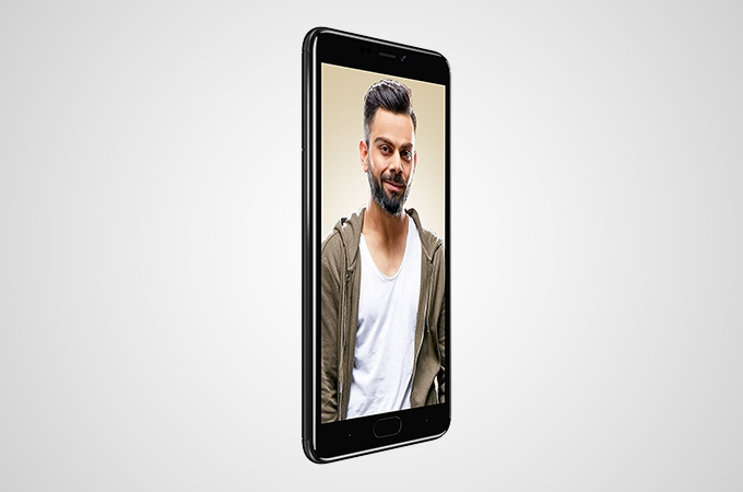 Gionee A1 Photos
