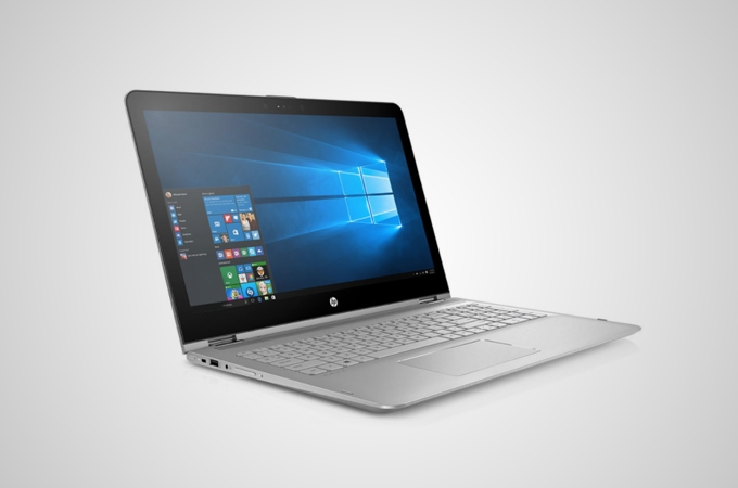 HP Envy x360 Photos