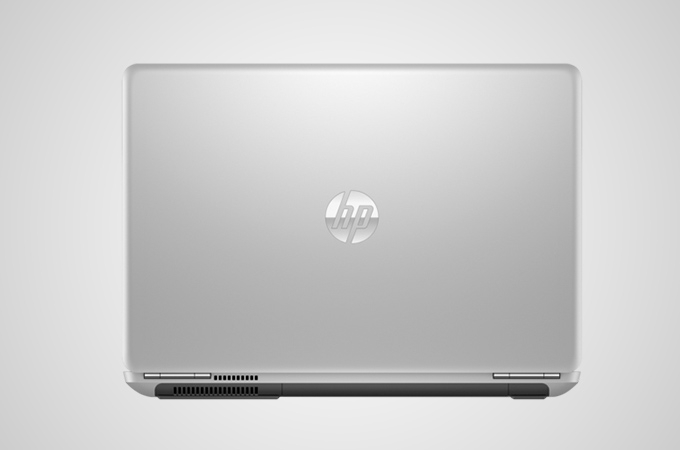 HP Pavilion Power Laptop Photos