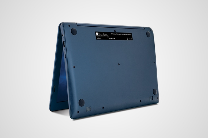 iBall CompBook Excelance Laptop Photos