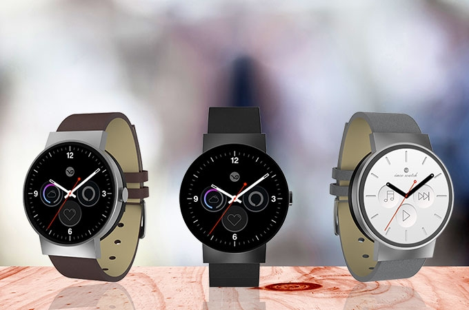 iMCO Watch Photos