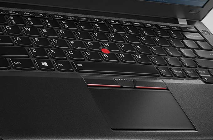 Lenovo ThinkPad X260 Photos