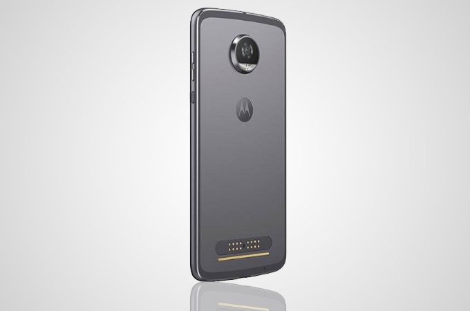Motorola Moto Z2 Play Leaked Image Photos