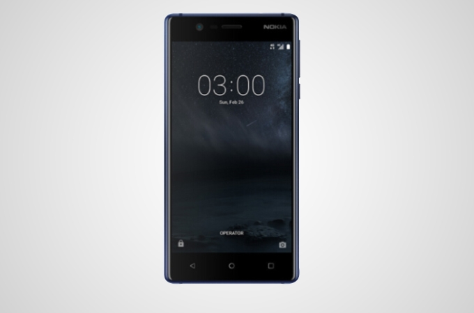 Nokia 3 Photos