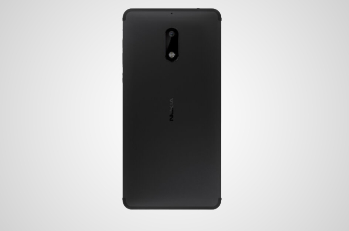 Nokia 6 Photos