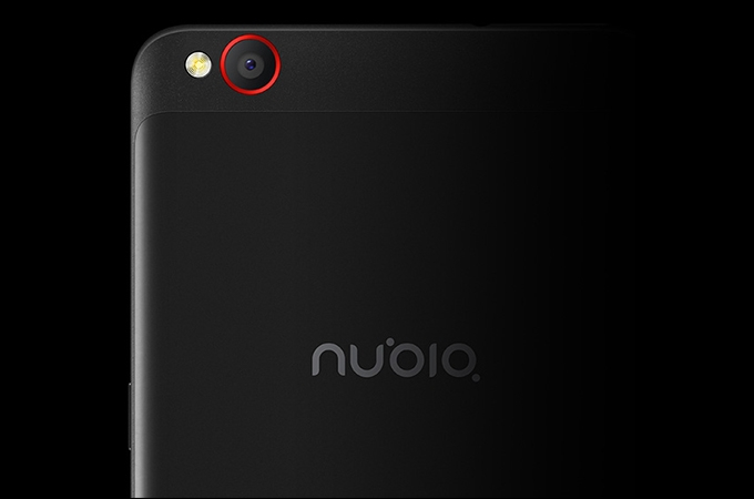 Nubia M2 Play Photos