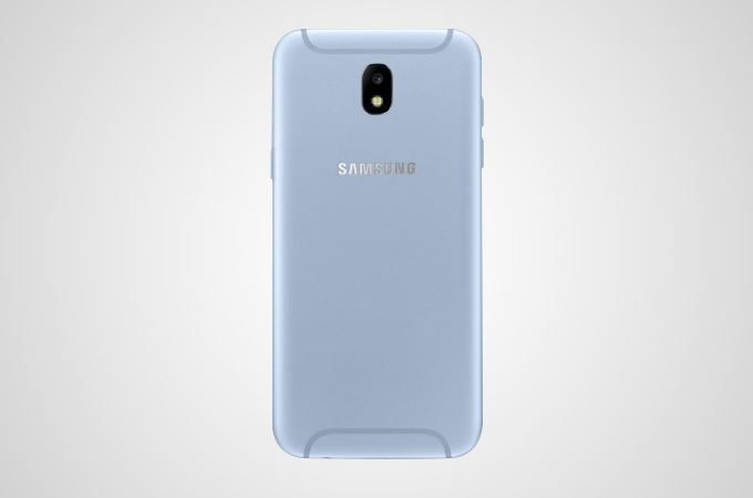Samsung Galaxy J5 (2017) Leaked Image Photos