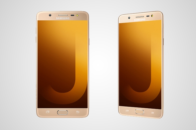 Samsung Galaxy J7 Max Photos