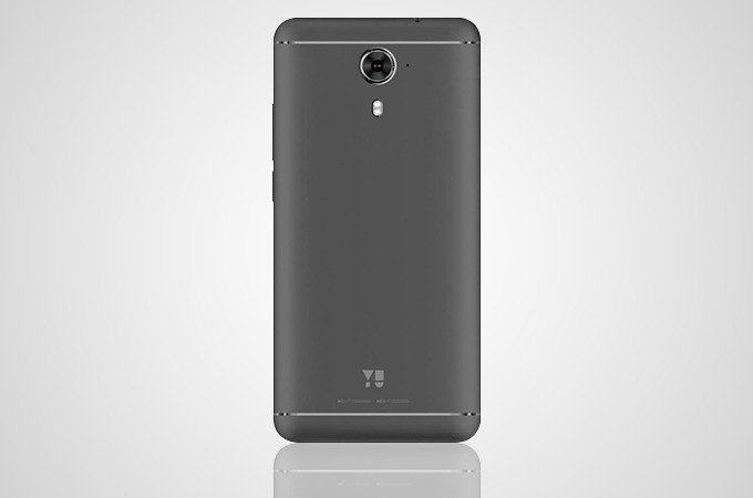 Yu Yureka Black Photos