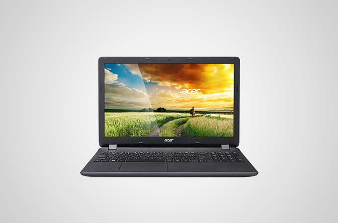 Acer Aspire ES1-572 Photos