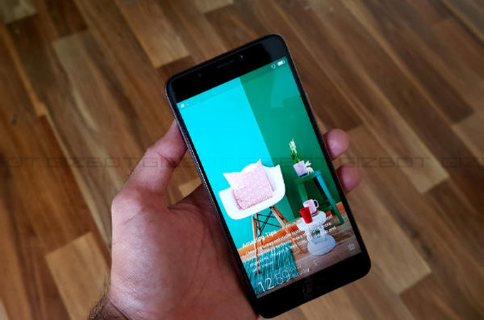 Gionee A1 Plus First Impressions Photos