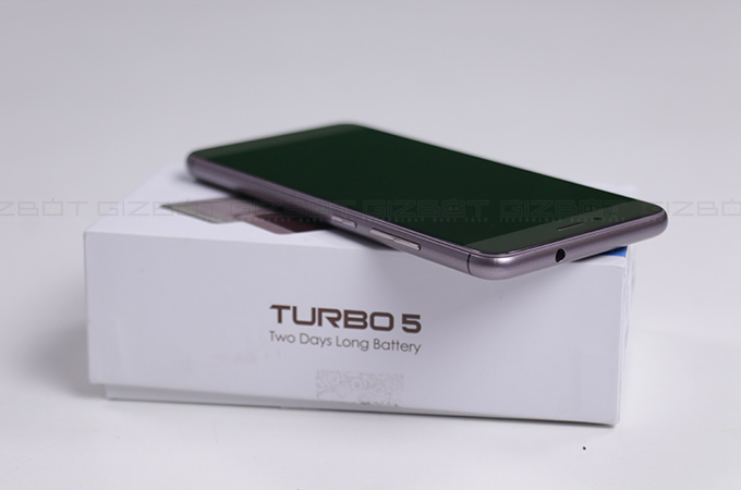 InFocus Turbo 5 First Impressions Photos