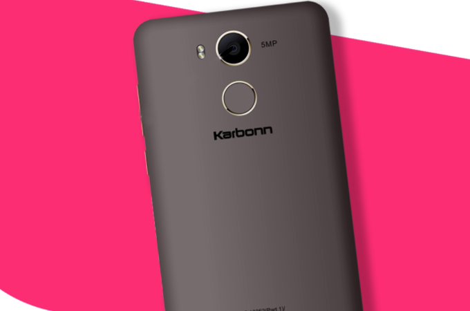 Karbonn K9 Kavach 4G Photos