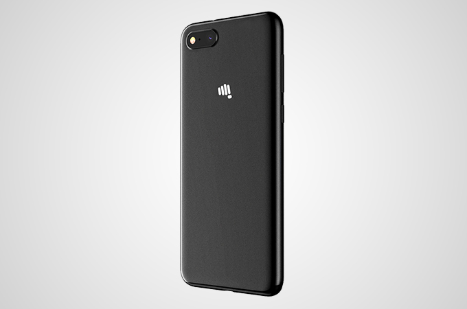 Micromax Canvas 1 Photos
