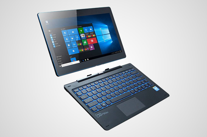 Micromax Canvas Laptop II Photos