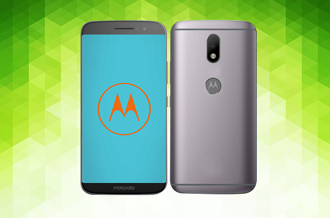Motorola Moto M2 Concept Design Photos