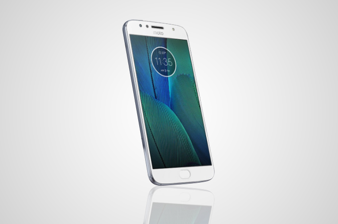 Motorola Moto G5s Plus Leaked  Photos