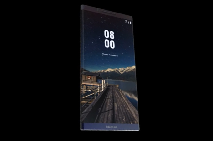 Nokia Edge Concept Design Photos