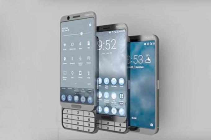 2017 nokia n8 The Nokia