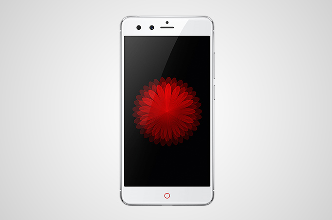 Nubia Z11 Mini Photos