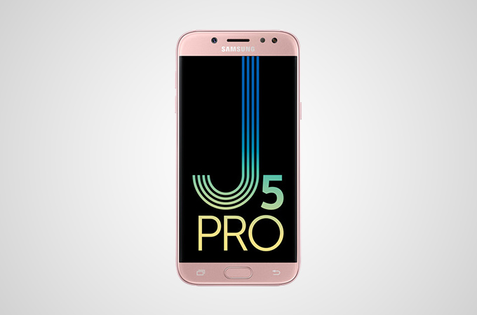 Samsung Galaxy J5 Pro Photos