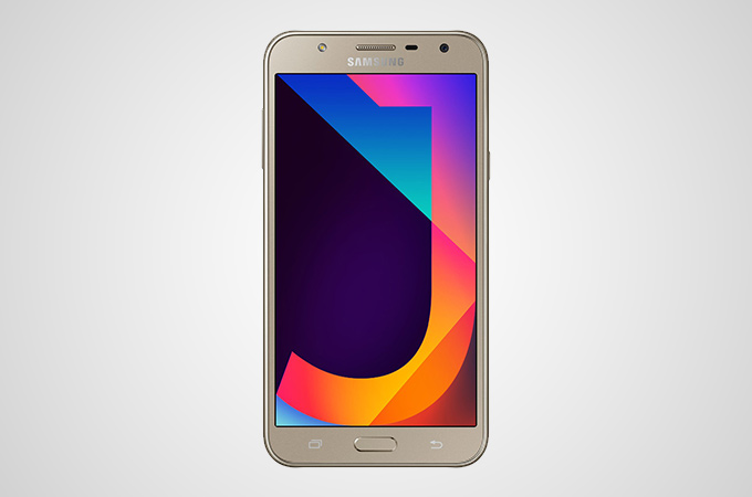 Samsung Galaxy J7 Nxt Photos