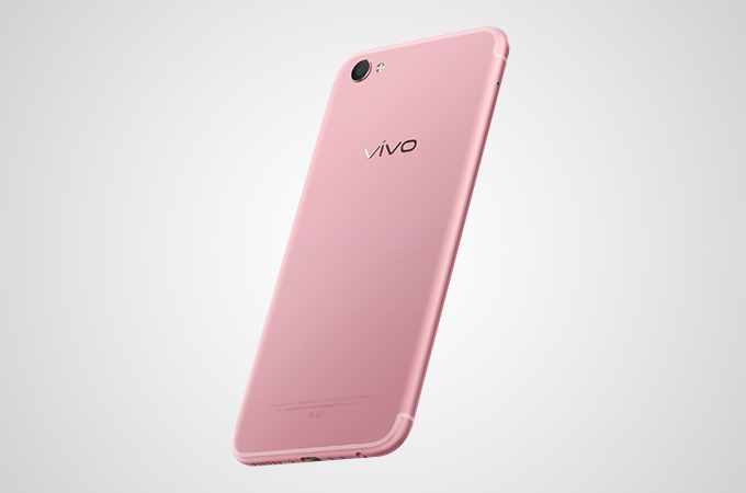 Vivo X9S Photos