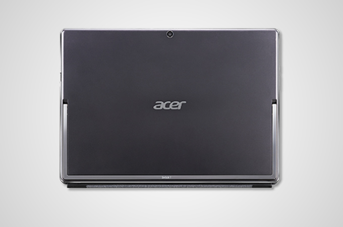 Acer's Switch 7 Photos