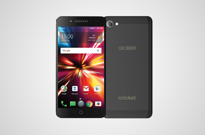 Alcatel PULSEMIX Photos