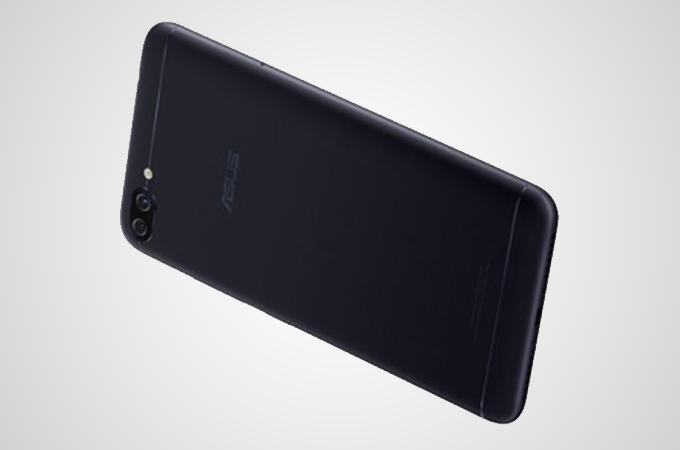 Asus ZenFone 4 Max Photos
