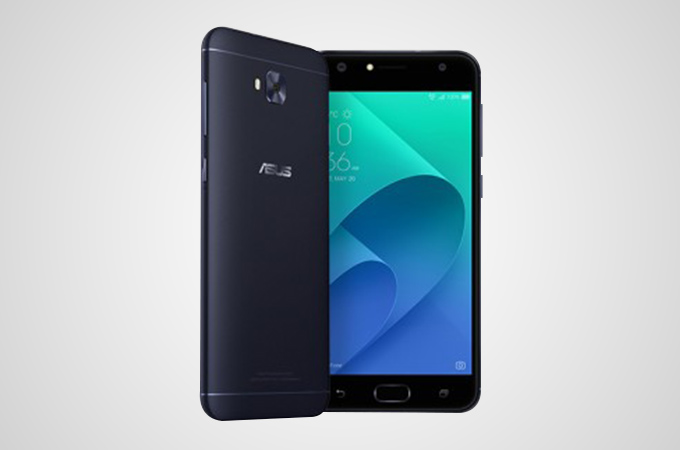 ASUS ZenFone 4 Selfie Photos