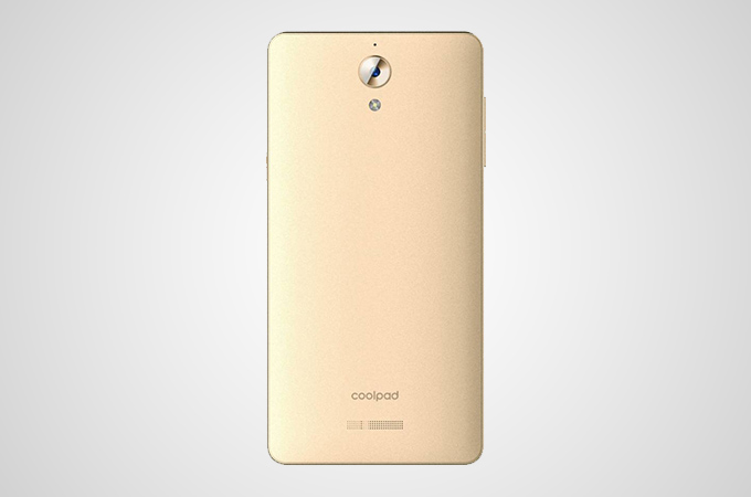 Coolpad Mega 2.5D Photos