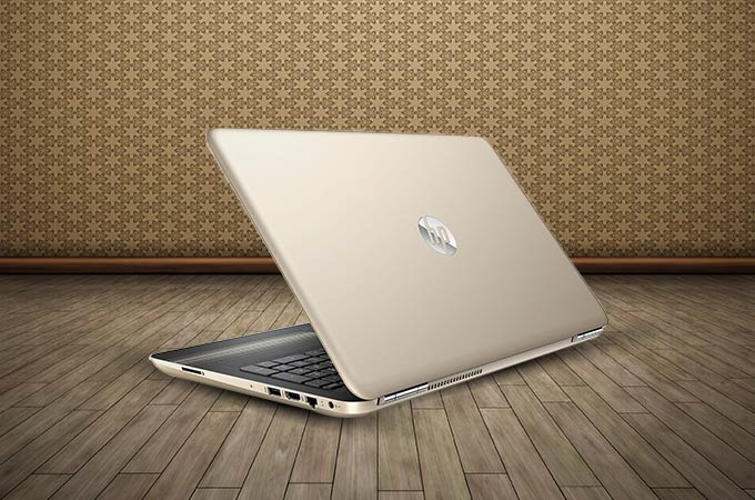 Premium HP Pavilion 15.6 inch laptop Photos