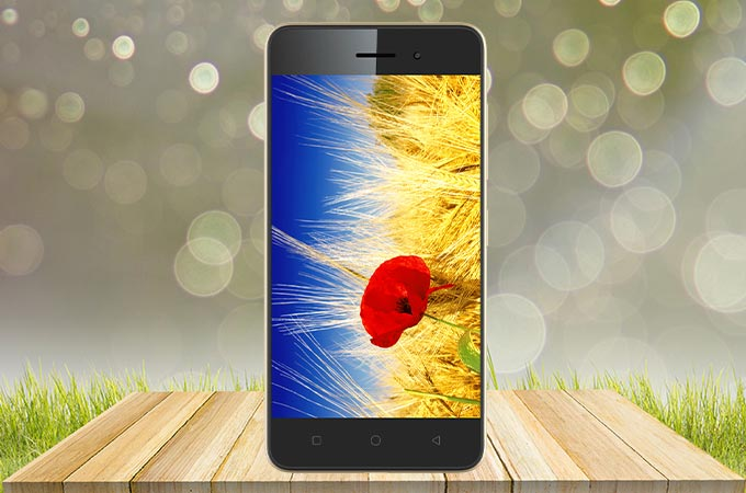 Itel Wish A21 Photos