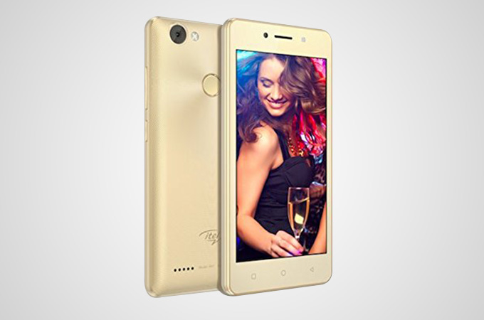 Itel Wish A41 Photos