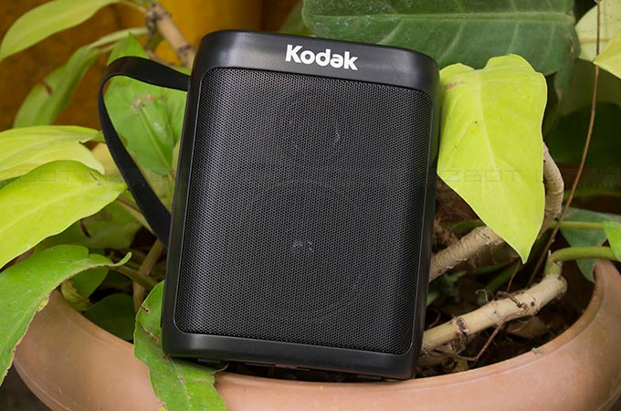 Kodak TV Speaker 68M Photos